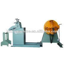 mechanical press and feeder