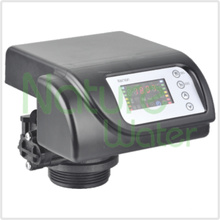 Control Valve for Water Softener and Other Softening System (ASU4-LED)