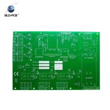Fabricantes de placa de circuito do fototipo da placa de circuito de 1 camada