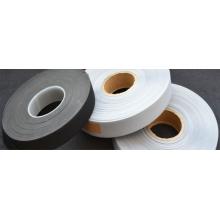 Серый Специальный лайкра тканевая лента для одежды йоги