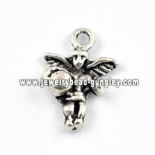 Мода Ангел формы кулон ожерелье