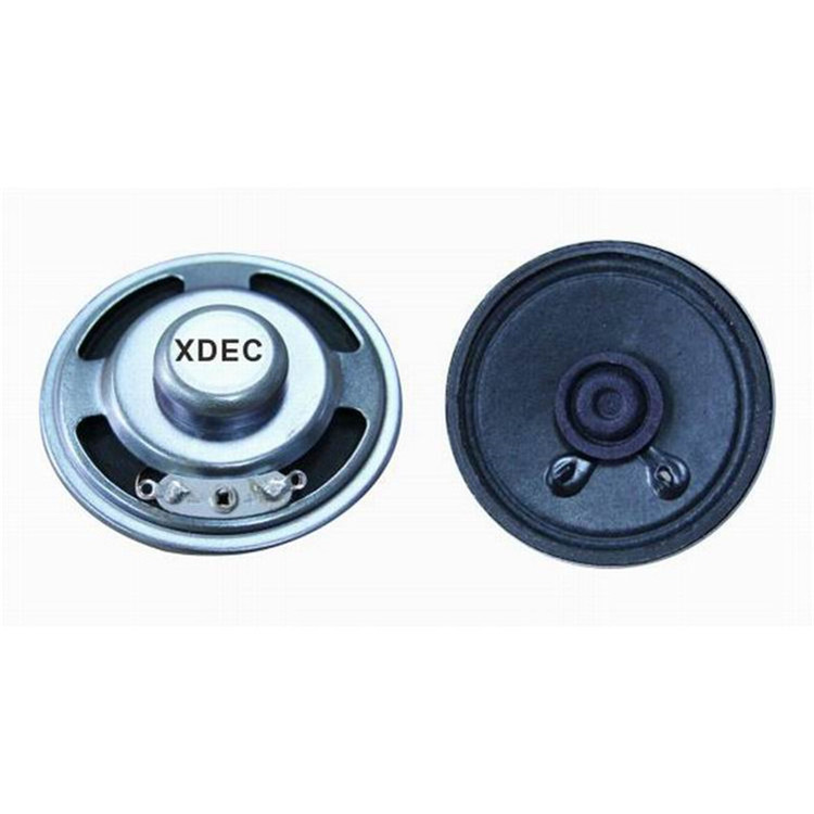 Top Sale 50mm Multimedia Speaker