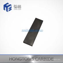 Various Sizes Strips of Tungsten Carbide