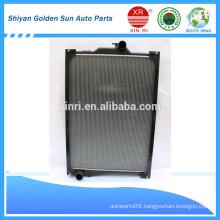 plastic tank radiator WG9120530903