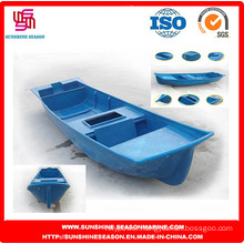 4.8 Meter Fiberglass Boat for Fishing (SFG-16) Practical and Economical