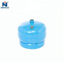 0,5 kg LPG Gasflasche