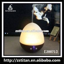 Ultraschall Oval USB Zen Luftbefeuchter