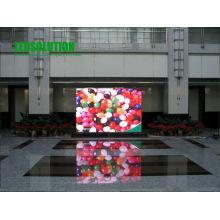 Ecrã LED de painel interior a cores P8 (LS-I-P8)