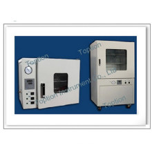 Toption Small Precision Electric drying vacuum oven