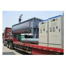 sludge dryer with competitive price paddle dryer