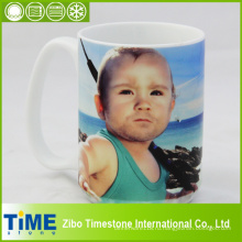 Творческая Выдвиженческая кружка кофе идеально подходит для рекламы (7102C-003)