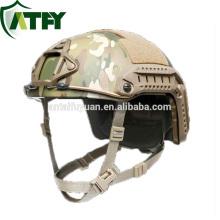 FAST Kevlar Ballistic helmet
