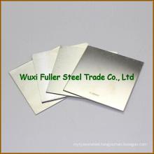 China Titanium Alloy Ti Gr. 1/Tr270c Sheet