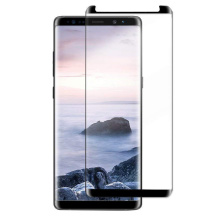 Beste displayfolie voor Samsung Galaxy Note 9