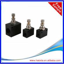 Série KLA Válvula de controle de fluxo pneumático