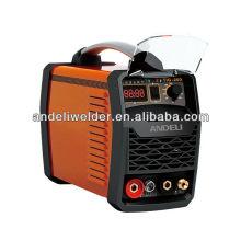 Высокое качество Инвертор постоянного тока ТИГ/MMA Сварочный аппарат ТИГ-200 (чип БТИЗ)