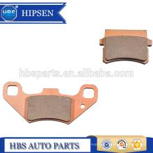 Front & Rear Brake Pad EBC FA416 For Honda / ADLY