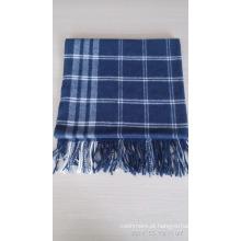 Xaile de lã de cordeiro de qualidade superior
