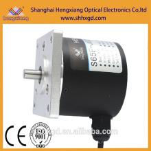Encoder precio barato S65F HENGXIANG giratorio 1 cable