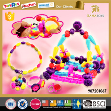 Fashion designer bead girls makeup dress up games for sale