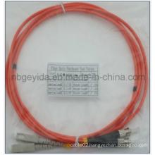 3.0 Sc-FC Mm Duplex Fiber Optic Cord