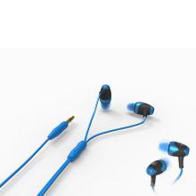 Fones de ouvido Super Bass, fones de ouvido intra-auriculares baratos