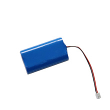 18650 2S1P 7.4V 3350mAh Li-Ion Battery Pack