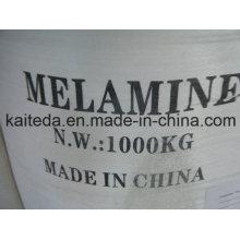Melamin 99,8% Powder Professional Lieferant