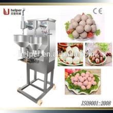 Fleischkugelmaschine