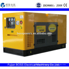 20KW/25KVA Soundproof Diesel Generator Powered by FOTON with ATS
