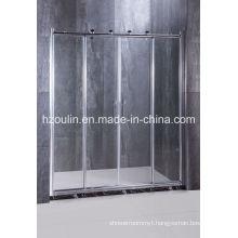 Sliding Shower Enclosure