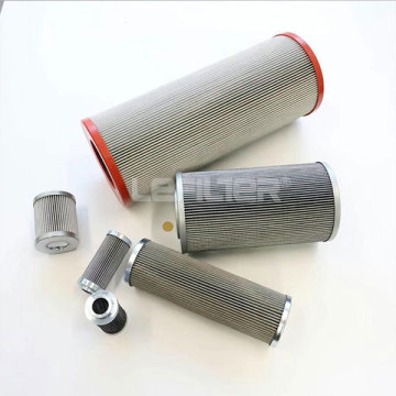 Leemin Suction Hydraulic Oil Filter TFX-160 * 100