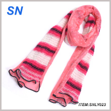 2015 Winter Fashion New Design Long Scarf