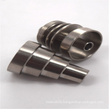 Titanium Nail for Tobacco with Hexadab Universal Domeless (ES-TN-029)