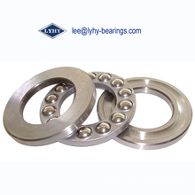 Thrust Ball Bearing in Single Direction (51138M)