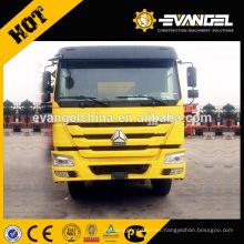 Camión Sinotruck y precio del sinotruck de las piezas