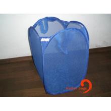 Fauteuil de lessive à maillage pliable (hbmb-1)