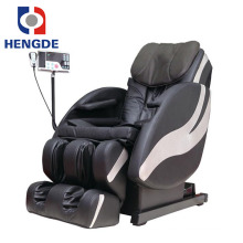 """HD-8003 """"L"""" shape fully-automatic deluxe massage chair"""
