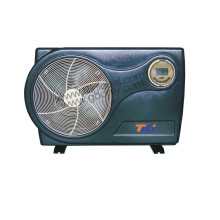 Plastic Swimming Pool Heat Pump