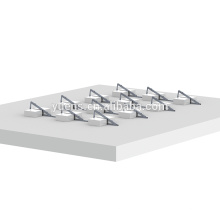 First Solar Module Flat Roof Solar Panels Mount