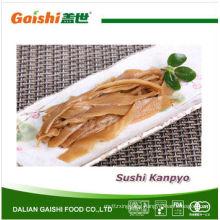 Sesoned Sushi Kanpyo/Dried Gourd