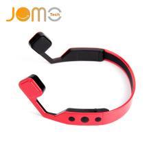 Костной проводимости наушники крючок беспроводные спортивные Bluetooth наушники с Nfc