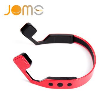 Bone Conduction Headphones Ear Hook Wireless Sport Bluetooth Earphone with Nfc
