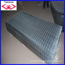 Geschweißte Maschendrahtzaun / PVC geschweißte Maschendraht verwendet werden (Hersteller)