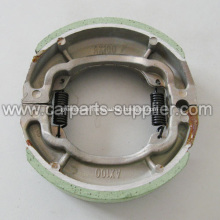 WY125 Brake Shoe For Motorcycle