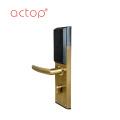 Office door Security Hotel Lock for Wooden Door
