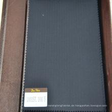 Super 130 '100 Wolle Anzug Stoff für sanfte Männer