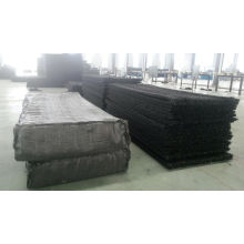 3D Geomat and Three -Dimensional Geomat and 3D Erosion Control Mat and Plastic Geomat for Landscape Greening