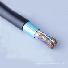 Interne / Extérieure UTP Cat3 Câble LAN / Câble téléphonique Multi-Paires Twisted