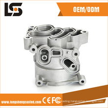 custom made aluminum die cast electric motorcycle spare parts